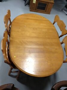 Table and chair sets Fonthill Restore