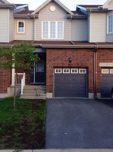 Townhouse in Orleans