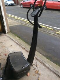 Exercise Machine Power Plate