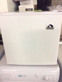 Small fridge with icebox for sale
