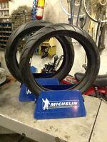 Michelin Pilot Power DRZ400SM, KTM Supermoto