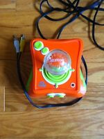 Nicktoons Plug N' Play TV Games