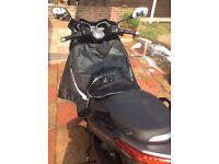 2015 Yamaha xmax 125cc