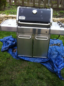 BBQ Cleaning Barbecue Service Stratford Kitchener Area image 6