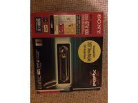 Sony GT series USB Car CD player