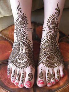 Henna For Christmas, parties and wedding Cambridge Kitchener Area image 5