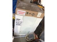 Brand New Zanussi ZCF6114A Integrated under counter £220