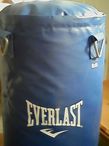 Everlast Workout Bag