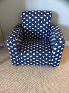 Boys Chair