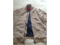 Men's Zara jacket size large