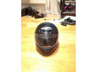 Motorcycle helmet - nitro