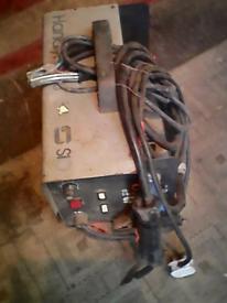 Mig welder | Welding Equipment For Sale - Gumtree