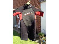 Wetsuit - O'Neil child shortie