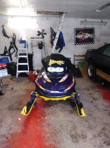 1998 ski-doo formula 3 $2000 obo