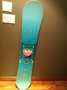 Burton Feelgood 152 Snowboard