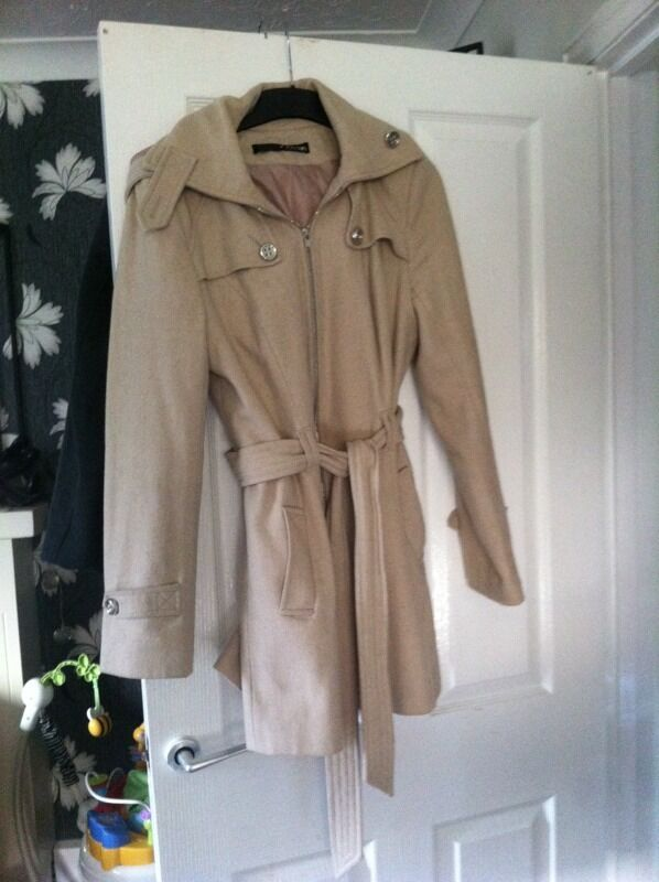 Two winter coats size 14 (please read ad) Norwich