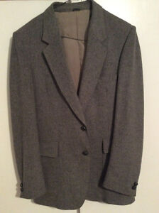 Men's Cashmere Sports Jacket Belleville Belleville Area image 1