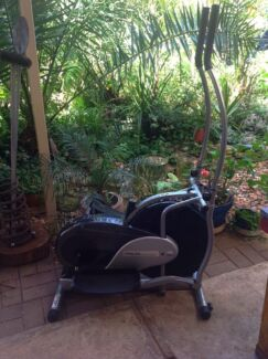 Pro TX Fitness Cross Trainer Highbury Tea Tree Gully Area Preview