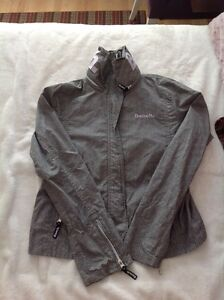 Grey Bench jacket for girls