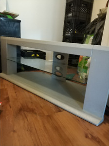 Doors, windows, TV stand, and other stuff all in good condition