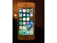 Apple iPhone 5S 16GB O2