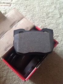 Landrover Discovery 1 Front Brake Pads