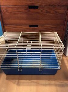 Guinea pig cage and  accessories Kitchener / Waterloo Kitchener Area image 2