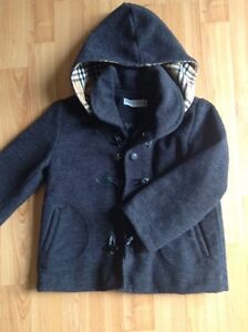Fall coat from Paolo Gucci Kitchener / Waterloo Kitchener Area image 1
