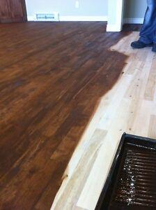 Professional Floor Refinishing St. John's Newfoundland image 3