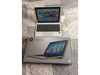 HP PAVILLION X2- Notebook/Tablet- hardly used