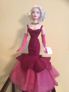 Collector Gene Doll