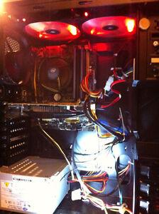 Corsair desktop Asus i3-4170 SSD West Island Greater Montréal image 4