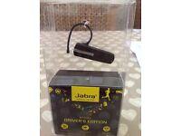 Jabra BT2080 Bluetooth earpiece