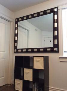 Grand miroir / Big Mirror