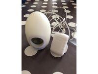 Gro Egg £5
