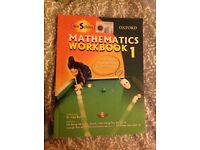 O-levels maths workbooks gcse oxford