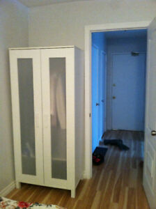 Furnished/Unfurnished room for rent near Queens and Downtown