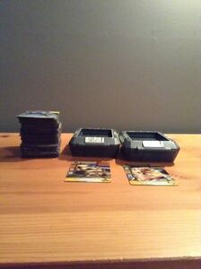 Large lot of RedaKai cards Kitchener / Waterloo Kitchener Area image 2
