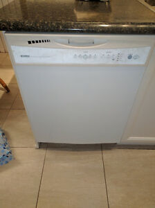 Kenmore Dishwasher - Burlington pickup