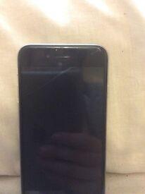 iPhone 6 - space grey - 16gb - vodafone