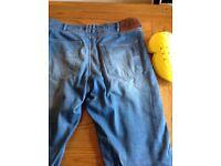 Bull it SR 6 covec jeans