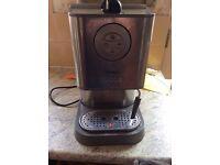Gaggia baby class espresso and cappuccino machine