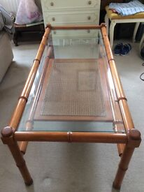 1970s G-Plan coffee/occasional table