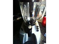 Kenwood SB307 smoothie pro blender