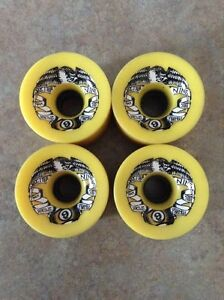 Sector Nine racing wheels - longboard London Ontario image 2