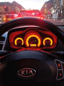 2008 KIA CEE'D SPORT CRDI 2.0 Diesel MOT AUG'2022