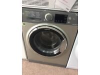 Hotpoint RSG845J Washing Machine