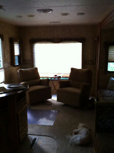 NorthCountry Ls Camper