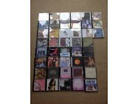 LARGE CD COLLECTION £55 THE LOT