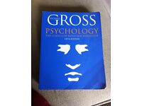 Gross psychology 5th edition
